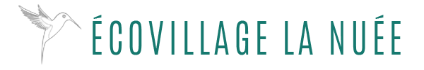 Logo Écovillage Atlantis